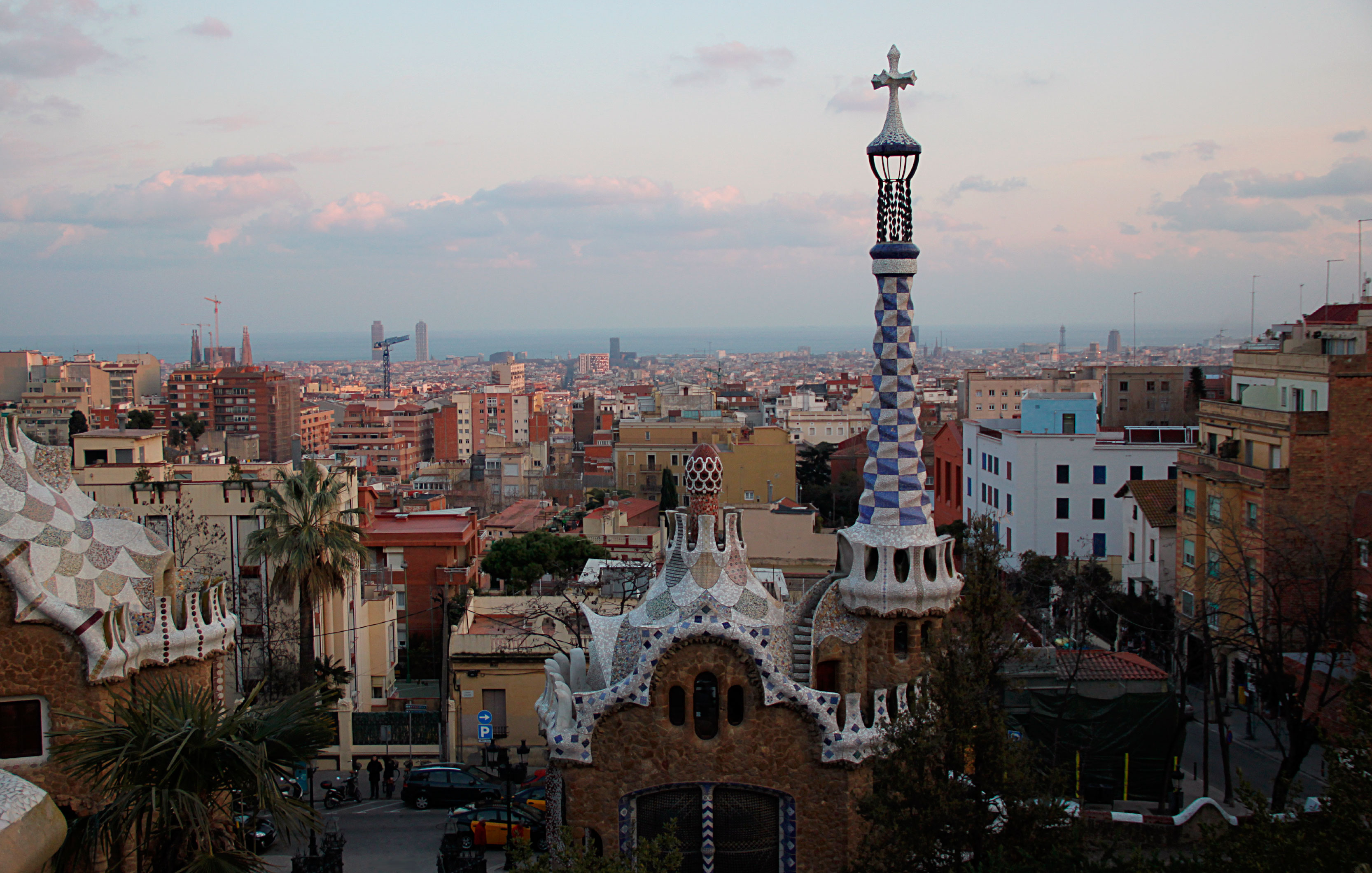 Get to know the city in 2 days with UnPuzzle Barcelona!