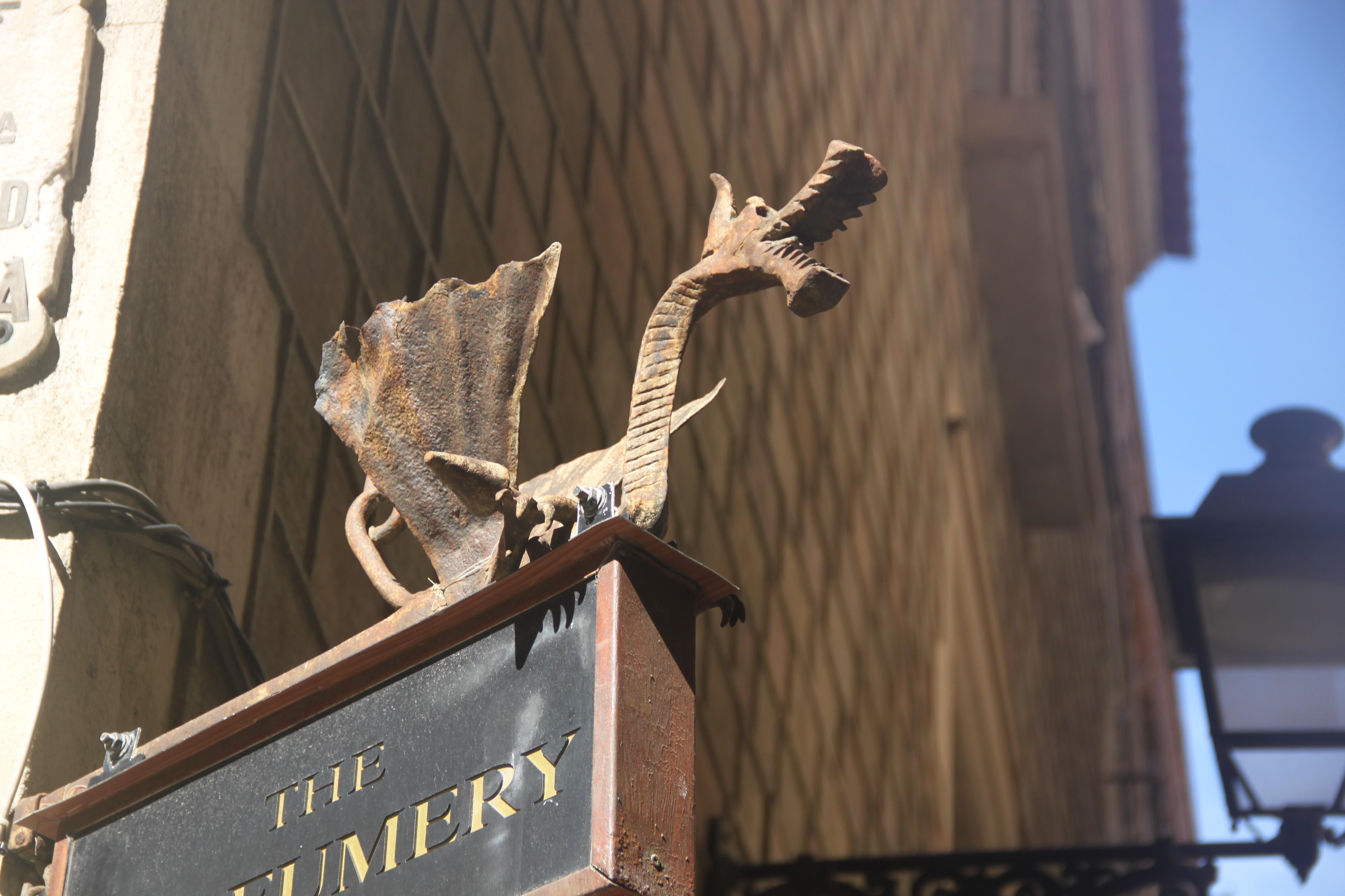 Dragons Barcelona